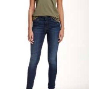 Mavi Gold skinny jeans